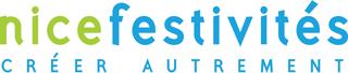 Nice Festivités Logo